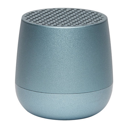 Lexon - Mino Bluetooth Speaker - Light Blue