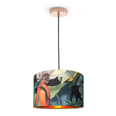 MINDTHEGAP - Bermuda Ceiling Light - Small