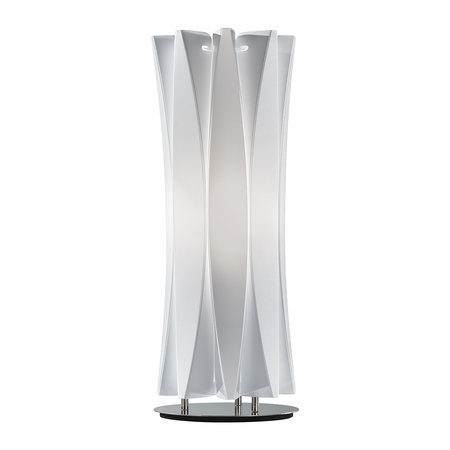 Slamp - Bach Table Lamp - White - Small