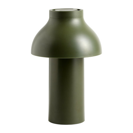 HAY - PC Portable Lamp - Olive