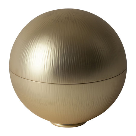 Zanetto - Balla Spherical Box