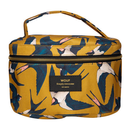 Wouf - Swallow Cosmetics Case