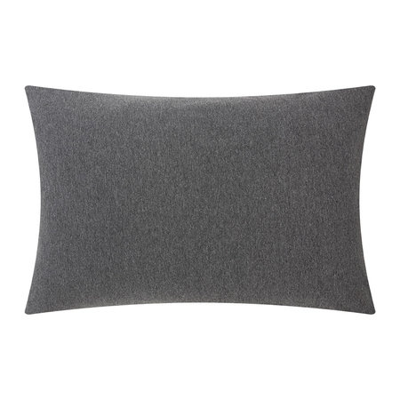 Hugo Boss - Boss Sense Pillowcase - Charcoal