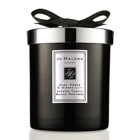 Jo Malone London - Dark Amber & Ginger Lily Home Candle