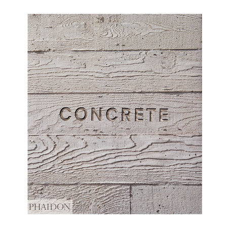 Phaidon - Concrete Book