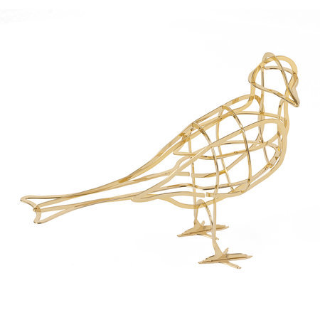 ibride - A L'Aube Bird Ornament