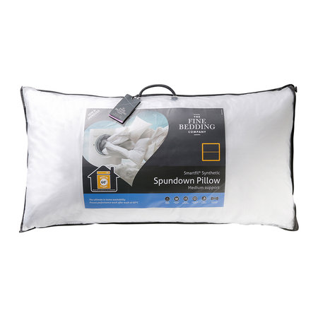 The Fine Bedding Company - Spundown Pillow - 50x90cm