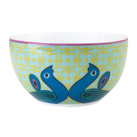 Images d'Orient - Birds of Paradise Snack Bowl