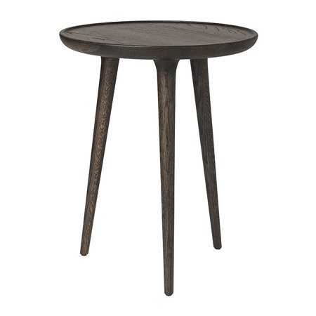Mater - Accent Side Table - Sirka Grey - Small