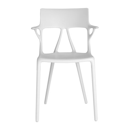 Kartell - AI Chair - White