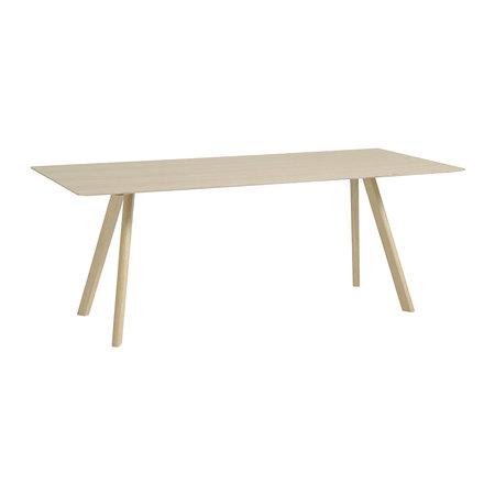 HAY - CPH 30 Dining Table - Oak - 200x90cm