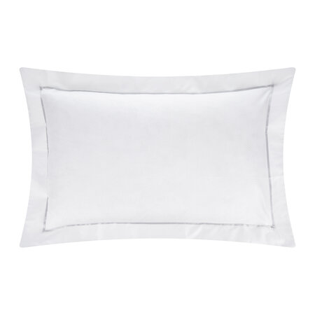 Alexandre Turpault - Alma Pillowcase - Gray - 50x75cm
