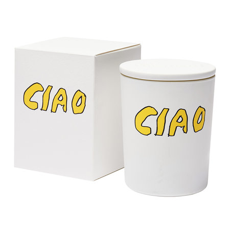 Bella Freud - Ciao Candle