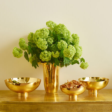 AERIN - Sintra Footed Bowl - Small