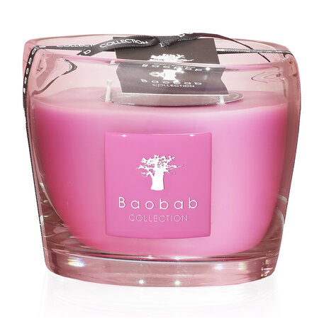 Baobab Collection - Beach Club Scented Candle - D'en Bossa - 10cm