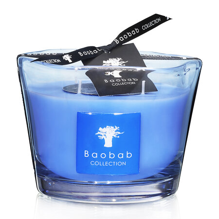 Baobab Collection - Beach Club Scented Candle - Pampelonne - 10cm