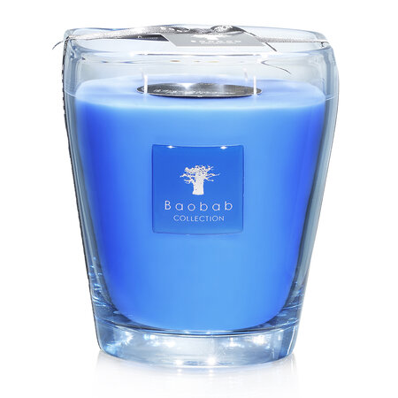 Baobab Collection - Beach Club Scented Candle - Pampelonne - 16cm