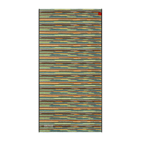Olivier Desforges - Catalane Beach Towel