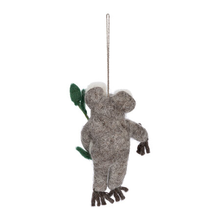 Felt So Good - Kenny Koala Tree Decoration