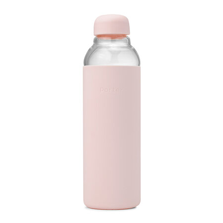 W&P - The Porter Water Bottle - Blush