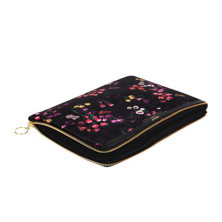 Wouf - Tulips iPad Case