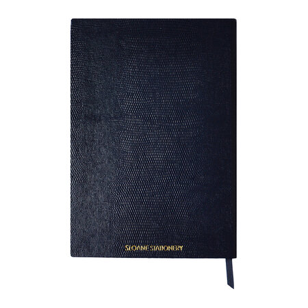 Sloane Stationery - A5 Notebook - Wise and Witty - 'Get Sh*t Done'