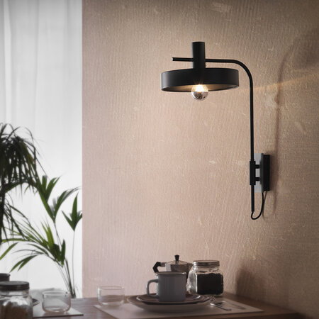 Aromas - Aloa Wall Lamp