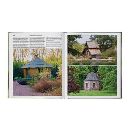 Phaidon - The Garden Elements and Styles Book