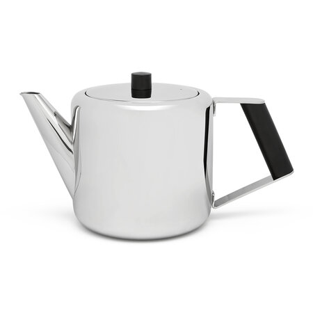 Bredemeijer - Boston Teapot - Stainless Steel