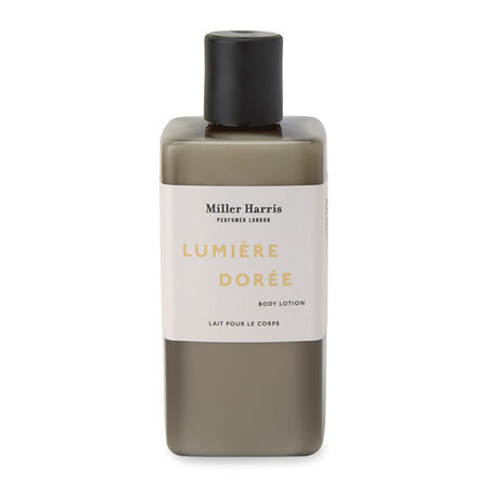 Miller Harris - Body Lotion - 300ml - Lumiere Doree