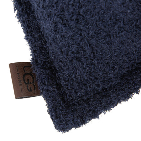 UGG® - Ana Pillow 50x50cm - Navy