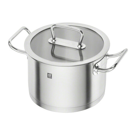 Zwilling - Zwilling Pro Stock Pot - Stainless Steel - 20cm