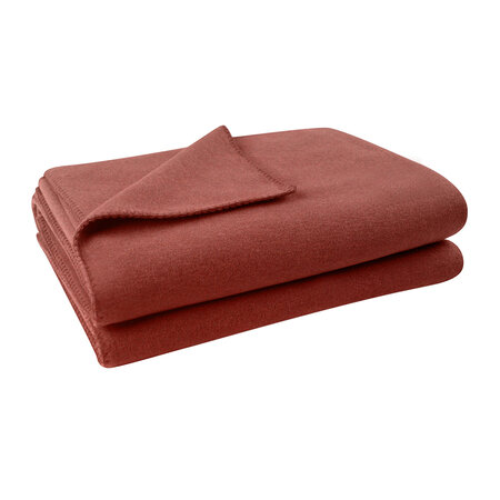 Zoeppritz since 1828 - Soft Fleece Blanket - Copper Coin