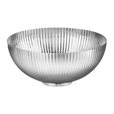 Georg Jensen - Bernadotte Bowl - Stainless Steel - Small