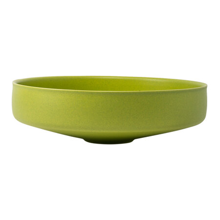 Raawii - Alev Bowl 01 - Large - Spring Apple