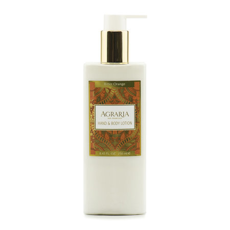 Agraria - Bitter Orange Hand & Body Lotion
