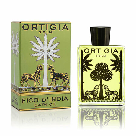 Ortigia - Badeöl - 200 ml - Fico D'India - 200ml