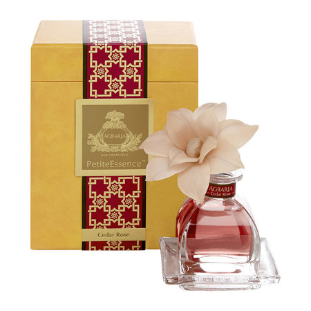 Agraria - Diffuseur d'Ambiance PetiteEssence - 50ml - Cèdre Rose