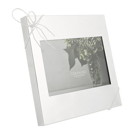 Vera Wang for Wedgwood - Love Knots Photo Frame - 8x10""