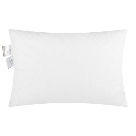 The Fine Bedding Company - Goose Down Surround Pillow