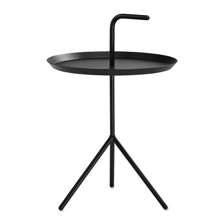 HAY - DLM Side Table - Black