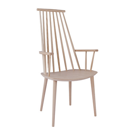HAY - J110 Chair - Natural