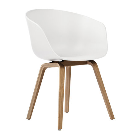 HAY - About A Chair AAC22 - White