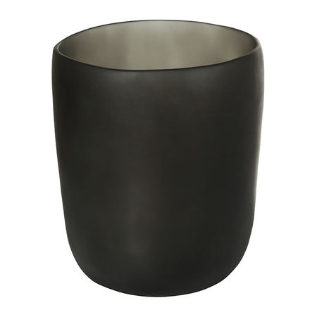 Tina Frey Designs - Round Waste Bin - Grey