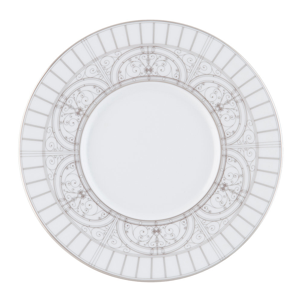 Haviland - Belle Epoque Bread Plate
