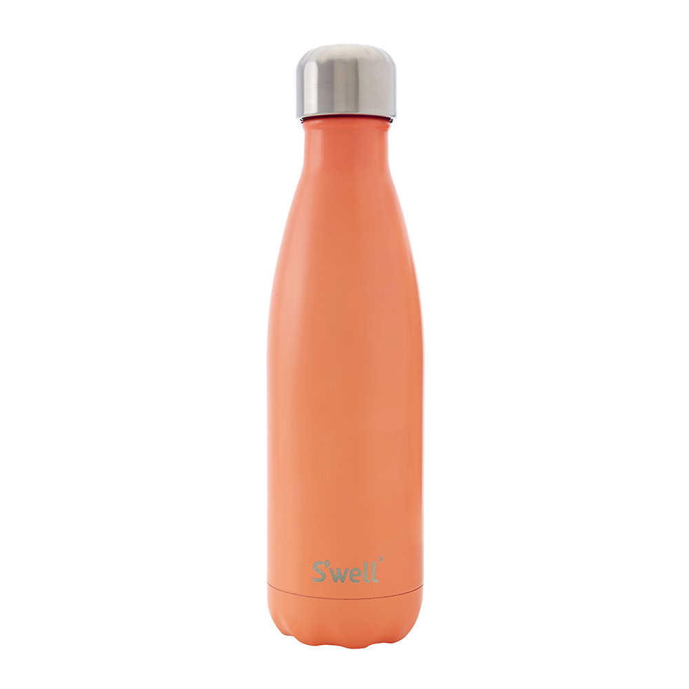 S'well - The Satin Bottle - Birds of Paradise - 0.5L
