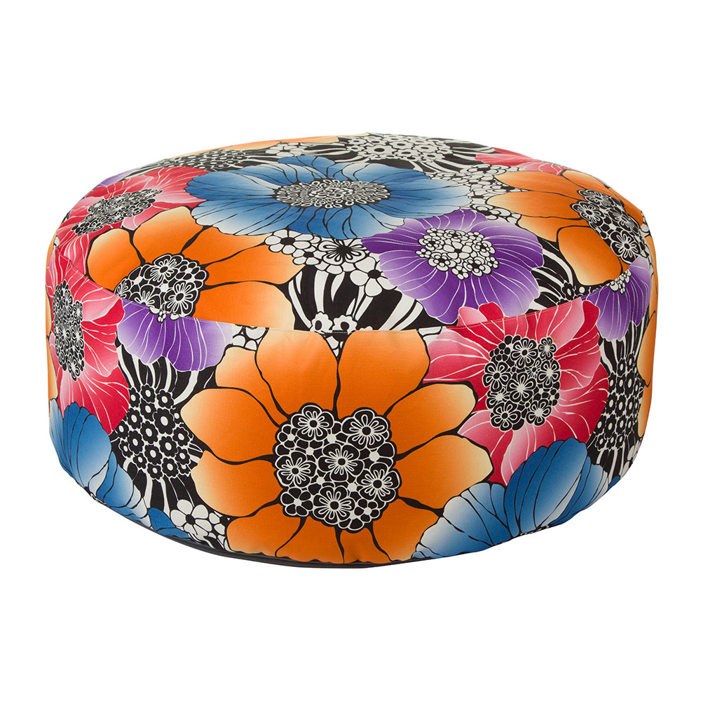 Missoni Home - Sorrento Pouf - 159 - 80x35cm
