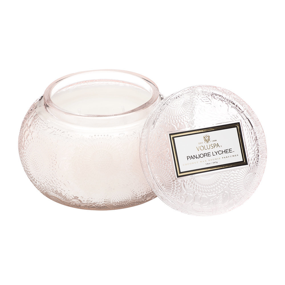 Voluspa - Japonica Candle - Panjore Lychee - 397g