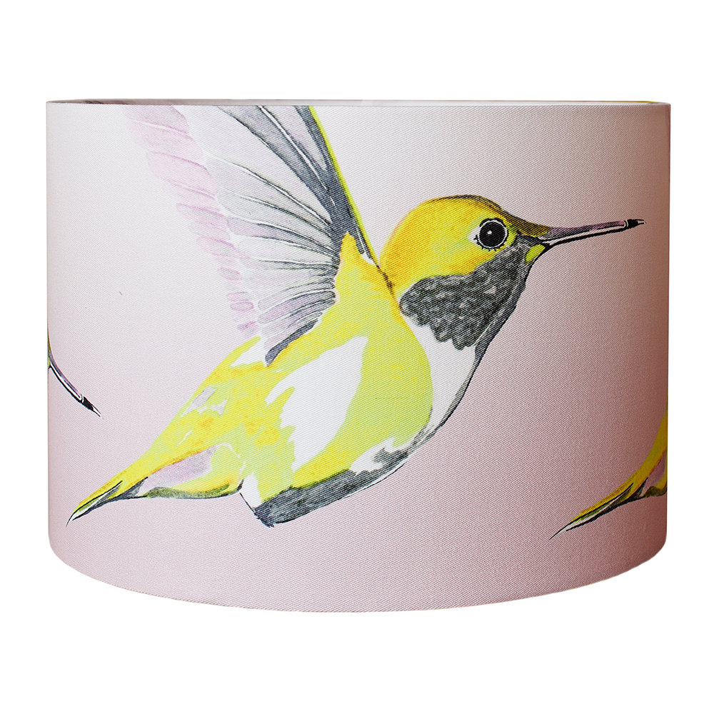 Buy anna jacobs lemon hummer lamp shade amara lighting ceiling lamp shades previous next mozeypictures Image collections