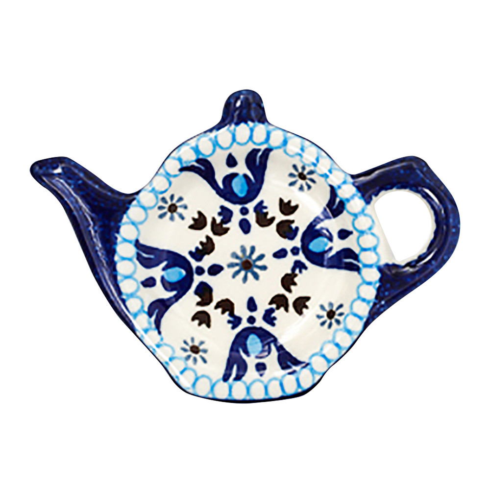 bunzlau castle teapot teabag dish marrakesh gay